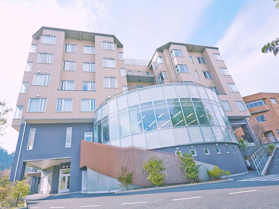 駒木野病院